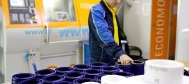 В Волгоградской области открыт цех по производству комплектующих для запорной арматуры