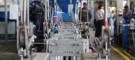 Богословский кабельный завод запустил второй цех
