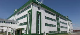 «Эвалар» запустил новый производственный комплекс в Алтайском крае