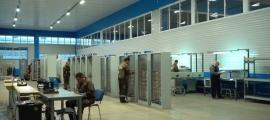«Трест Коксохиммонтаж» открыл новые производственные цеха в Череповце